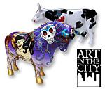 Art in the City Tier-Miniaturen: Das besondere Geschenk. Irgendwann schenkt man eben nicht mehr irgend etwas :-)