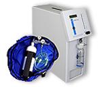 Sauerstoff-Heimgeräte und Konzentratoren