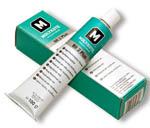 Schmiermittel mit BAM Zulassung für sauerstoff-führende Armaturen und Molykote® Spezialschmiermittel für verschiedene Bereiche
