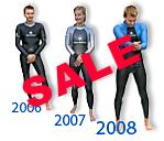 Schwimmanzüge SALE!