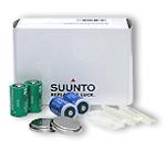 Original SUUNTO Batteriekits