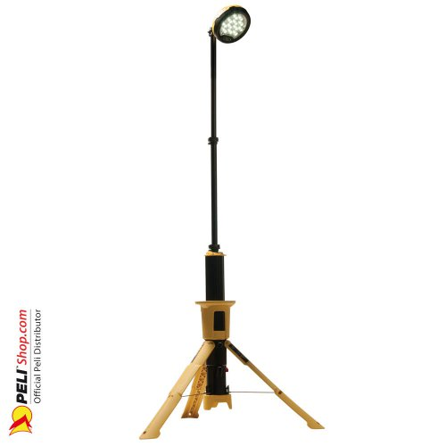 9440B Remote Area Lighting System, Gelb