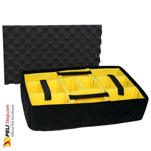 151100-014850-4060-000e-1485AirDS-divider-set-w-lid-foam-for-1485-peli-air-case-1