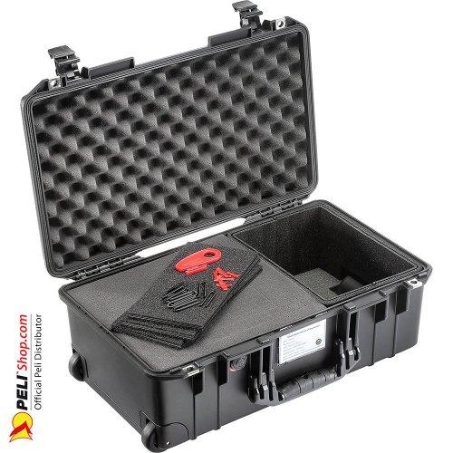 peli-015350-0151-110e-1535-air-hybrid-case-trekpak-foam-black-1