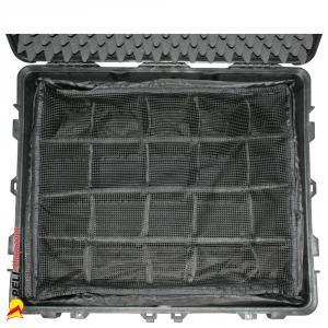 Abb.: Peli Koffer Einteiler Set für 1690 Koffer