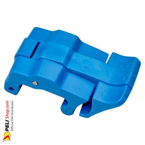 Peli Koffer Schnalle, 36mm, Blau