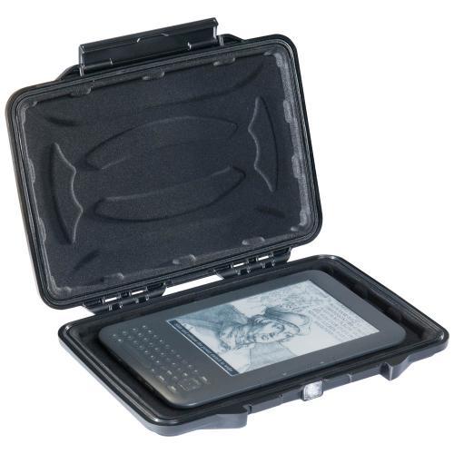 1055CC HardBack Case m/Liner (für 7