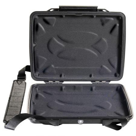 1075CC HardBack Case m/Liner (11.3