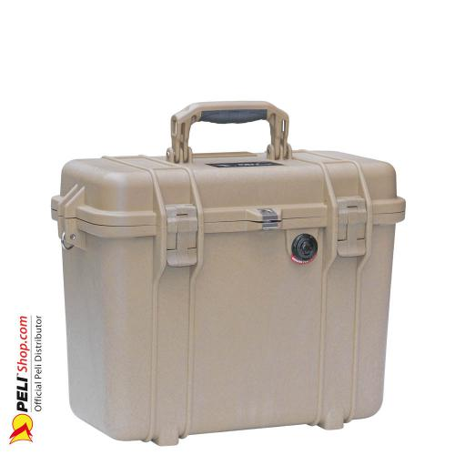 peli-1430-top-loader-case-desert-tan-3