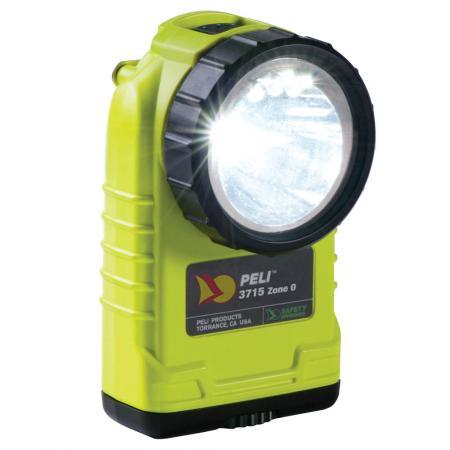 3715Z0 LED ATEX 2015, Zone 0, Gelb