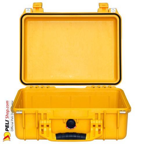 1450 Koffer Ohne Schaum, Gelb