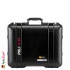 1557 AIR Koffer Mit Schaum, Orange 2