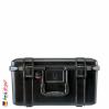 1557 AIR Koffer Mit Schaum, Orange 3