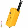 1615 AIR Check-In Koffer, PNP Schnallen, Ohne Schaum, Gelb 5
