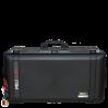 1646 AIR Koffer, PNP Schnallen, Ohne Schaum, Schwarz 3