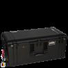 1646 AIR Koffer, PNP Schnallen, Ohne Schaum, Schwarz 2