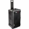 1646 AIR Koffer, PNP Schnallen, Ohne Schaum, Schwarz 7
