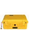 Peli Koffer Schnalle, 36mm, Gelb 1