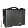 1620 Koffer Mit Schaum, Schwarz 2
