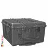 1640 Koffer Mit Einteiler, Schwarz 1