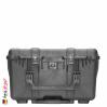 1640 Koffer Mit Einteiler, Schwarz 2