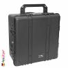 1640 Koffer Mit Einteiler, Schwarz 3