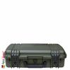 iM2370 Peli Storm Koffer Oliv, Mit Würfelschaum 1