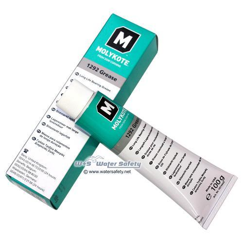 Molykote FS 1292, 100 g