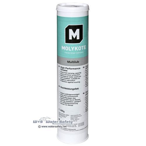 Molykote Multilub, 400 g