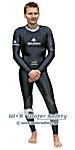 AquaSphere Triathlon Schwimmanzug Manta
