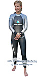 AquaSphere Triathlon Schwimmanzug XP Woman