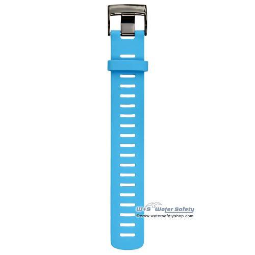 Suunto Armband D4i Novo Verlängerung, Blau