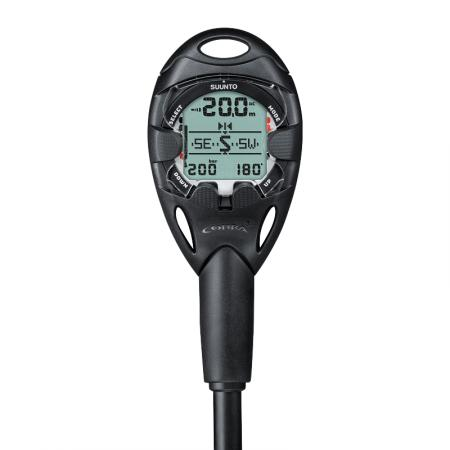 Suunto Tauchcomputer Cobra3 Black