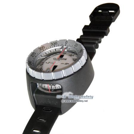 Suunto Kompass SK-7 mit Armband