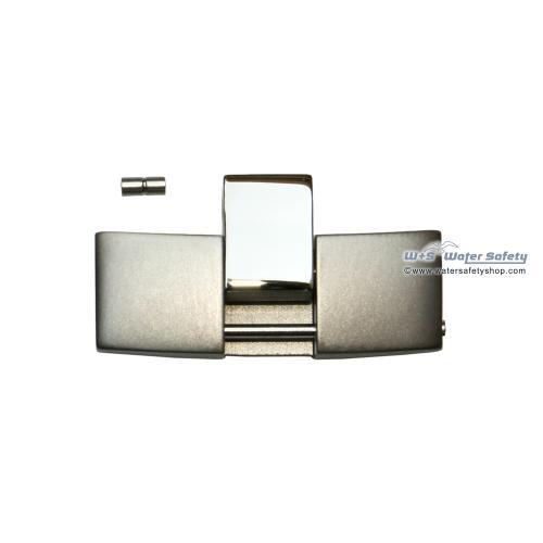 suunto suunto armband d9 titan ersatz glied einzeln. Black Bedroom Furniture Sets. Home Design Ideas