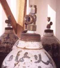 Abb.: BSP (bullnose) Ventil